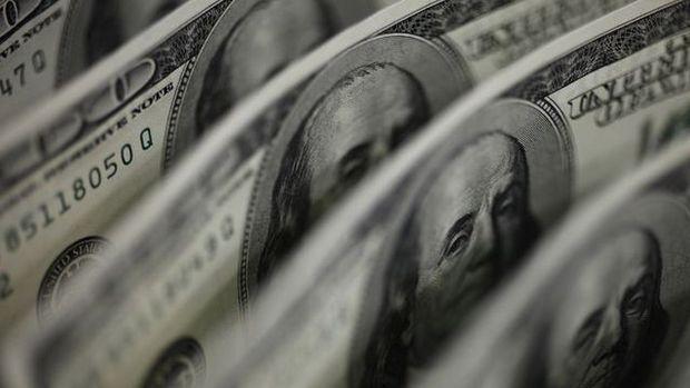 Dolar Fed öncesi hafifçe yükseldi