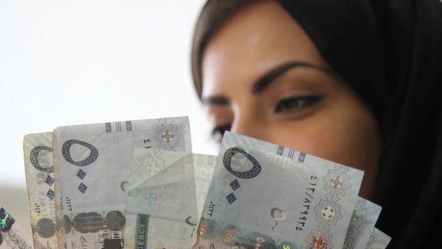 S. Arabistan bu yıl ilk yerel tahvil satışından 4.5 milyar dolar gelir elde etti