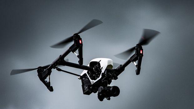 Türkiye'de 5 ayda 4 bin 331 adet drone satıldı
