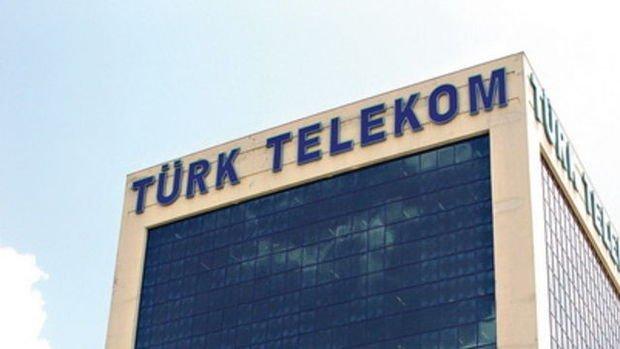 Türk Telekom'un karı 889.8 milyon TL oldu