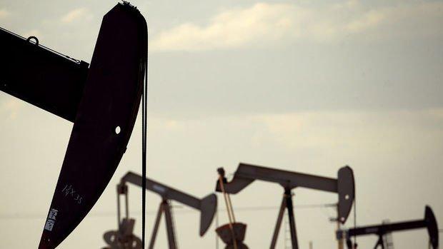 Petrol stok verisi sonrası 7 haftanın zirvesinden yükseldi