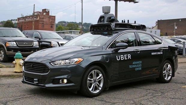 Uber'in CEO adayları belli oldu