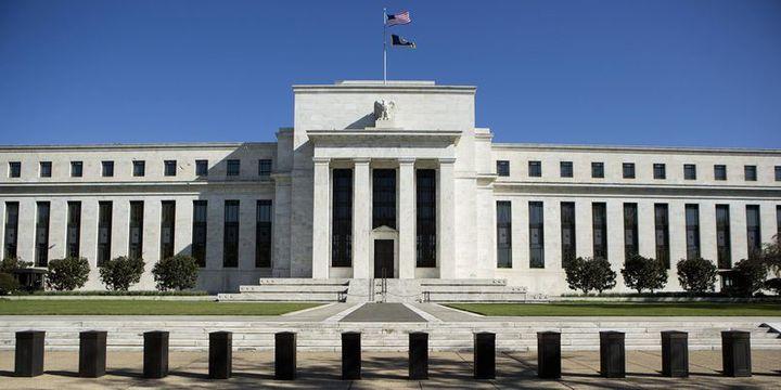 """Fed sakin seyreden """"korku endeksi""""ni çift haneye yükseltebilir"""