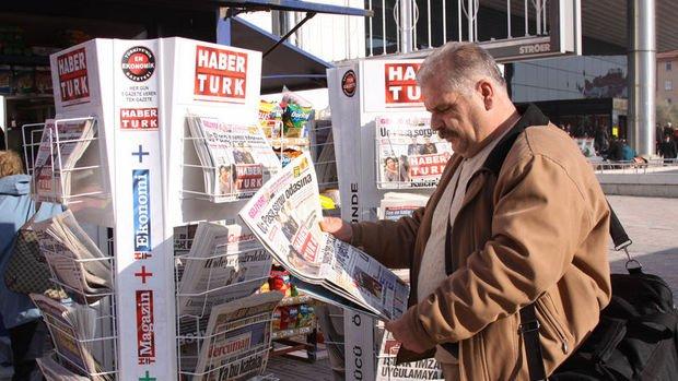 Gazete ve dergilerin tirajı % 20 düştü