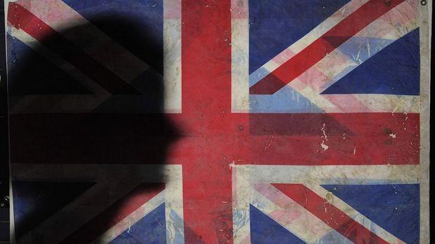 İngiltere ekonomisi 2. çeyrekte yüzde 0.3 büyüdü