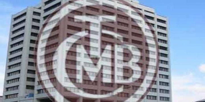 TCMB döviz depo ihalesinde teklif 966 milyon dolar