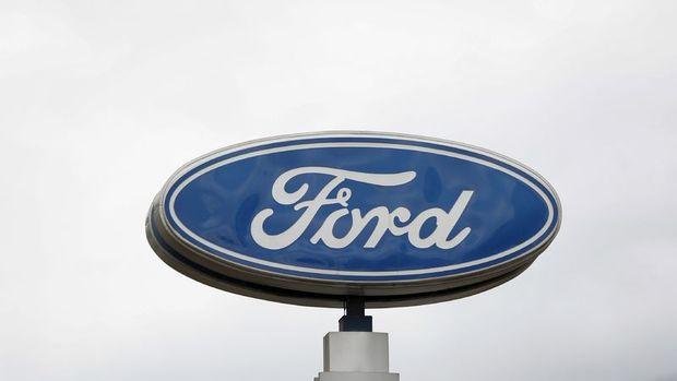 Ford Motor'un 2. çeyrek karı beklentileri aştı