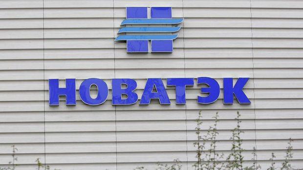 Novatek'in karı yüzde 54 azaldı