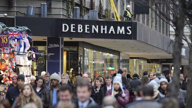 Debenhams Türkiye'deki mağazalarını kapatıyor
