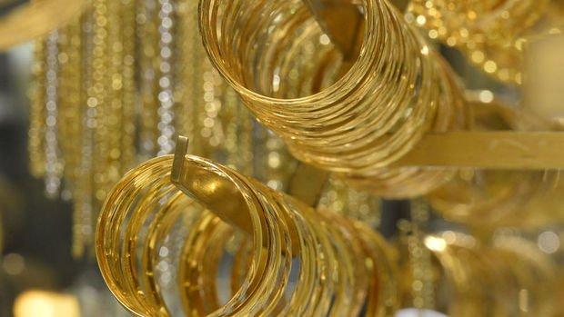 Kapalıçarşı'da altın fiyatları (26.07.2017)