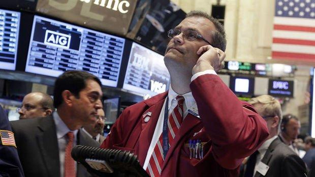 Küresel Piyasalar: Dolar düştü, tahviller Fed'le birlikte yükseldi, petrol tırmandı