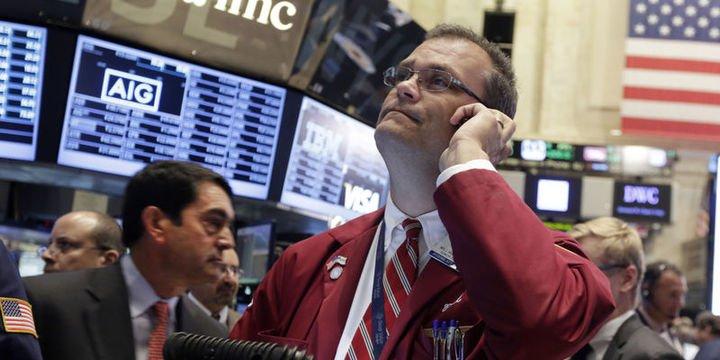 Küresel Piyasalar: Dolar düştü, tahviller Fed