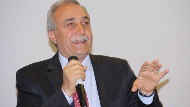 Tarım Bakanı Fakıbaba: