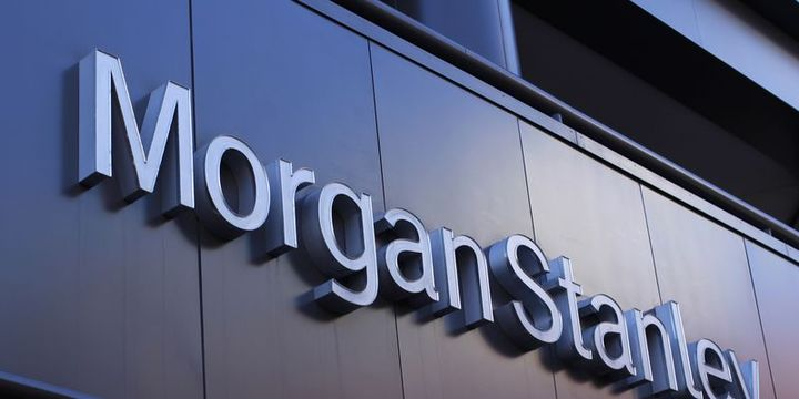 Morgan Stanley dolar/TL