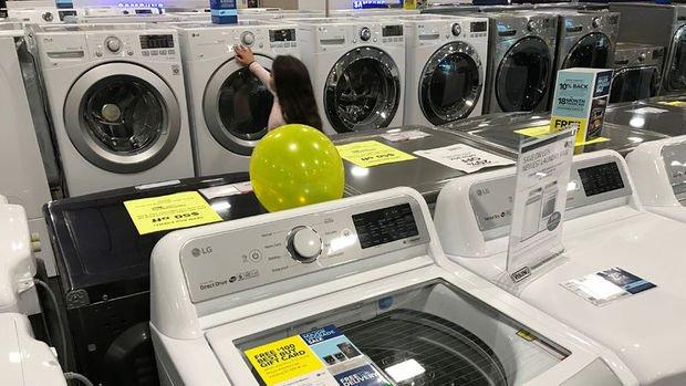 ABD'de dayanıklı tüketim malları siparişleri beklenenden hızlı arttı