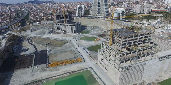 TCMB binası ihalesinde en yüksek teklif 445 milyon lira