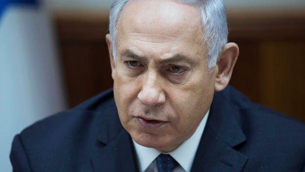 İsrail Başbakanı Netanyahu'dan 'idam cezası' sinyali