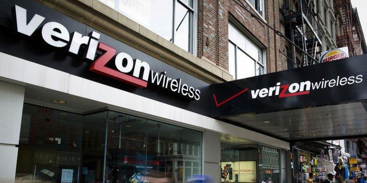 Verizon ikinci çeyrek bilançosunu açıkladı