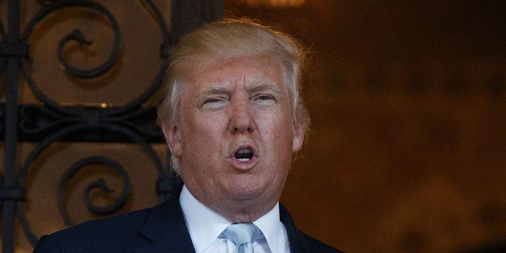 """Trump """"sınır vergisinden"""" vazgeçti"""