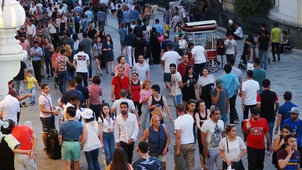 İstanbul'da hava sıcaklığı 36 dereceye kadar çıkacak