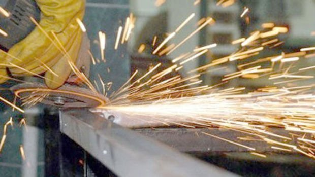 Rusya'da imalat PMI yükseldi
