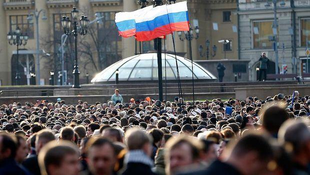 ABD'nin yeni yaptırımları Rus ekonomisini tehdit ediyor