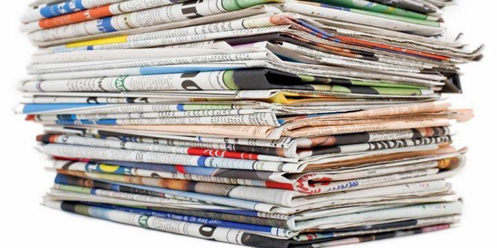 Ekonomi basınında bugün - 1 Ağustos 2017