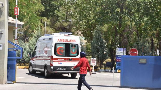 Diyarbakır'da terör saldırısı: 2 asker şehit