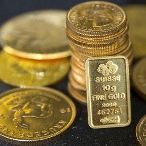 ALTINDAKİ YÜKSELİŞ SPDR GOLD SHARES ETF'SİNDEN ÇIKIŞI ENGELLEYEMEDİ