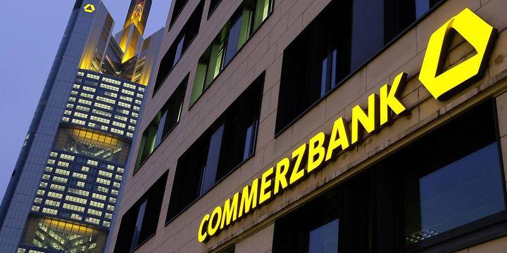 Commerzbank 2. çeyrekte beklentilerden fazla zarar etti