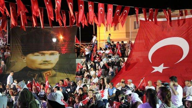 Ankara'da 1 ay gösteri yasağı
