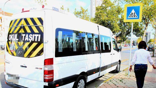 Ankara ve İzmir'de okul servis ücretleri %11 arttı