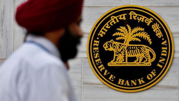 Hindistan MB repo faizini % 6.00'a indirdi