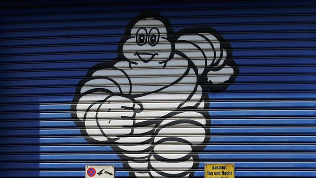 Michelin'den ilk yarıda 863 milyon euro konsolide net kar