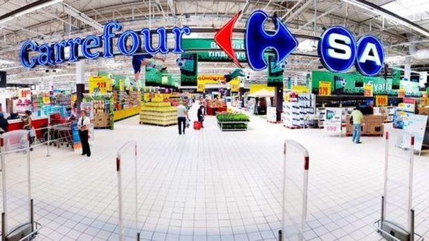 CarrefourSA Migros ve Kipa'dan 20 mağaza devralacak