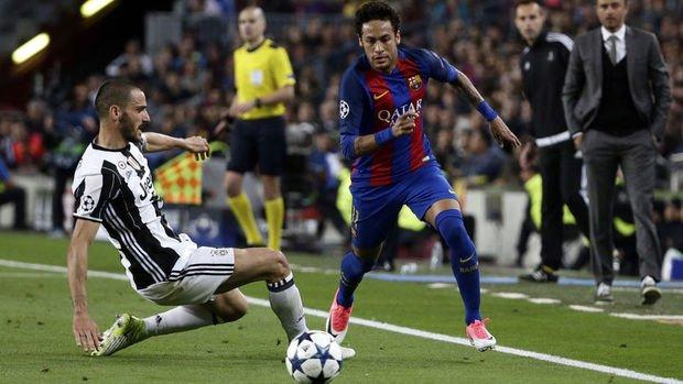 Neymar tek başına Süper Lig'in 3'te 1'i