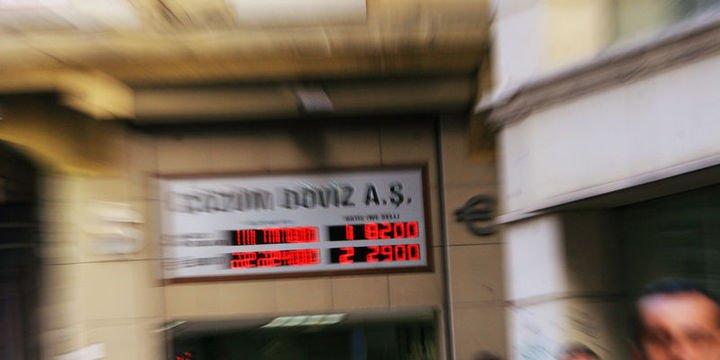 Serbest piyasada döviz açılış fiyatları (03.08.2017)