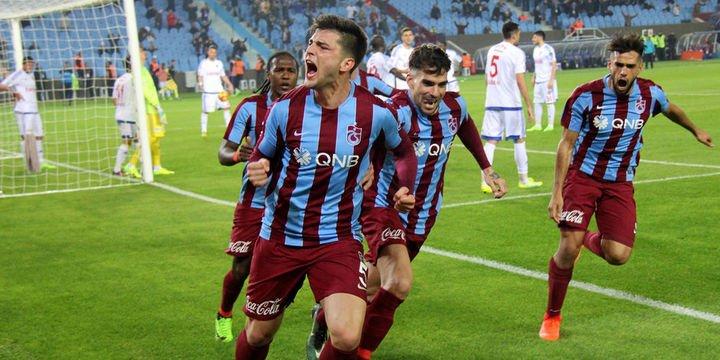 Borsada Temmuz ayının şampiyonu Trabzonspor oldu