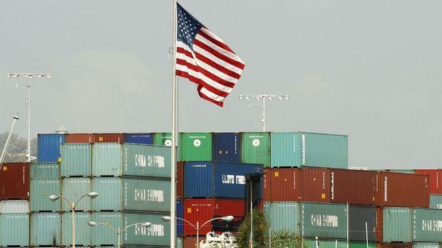 ABD'de ticaret açığı haziranda 8 ayın en düşüğüne geriledi
