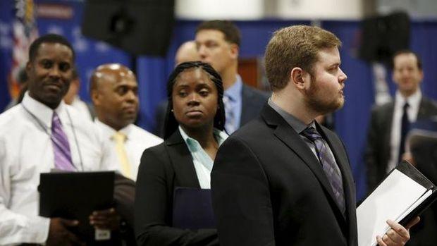 ABD'de işsizlik başvuruları geçen hafta 244 bin oldu