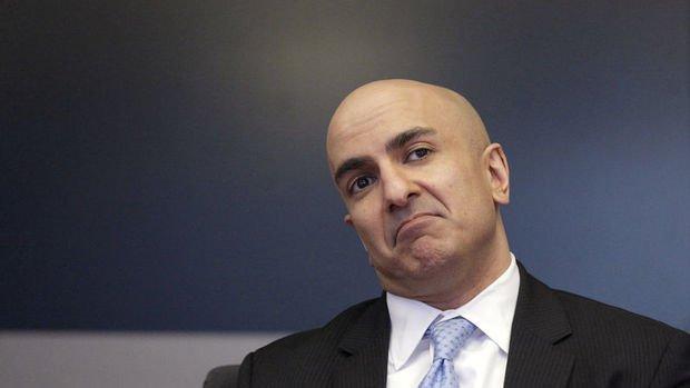 Fed/Kashkari: Enflasyonun yükseleceğine dair kanıt yok