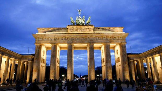 Almanya 2. çeyrekte % 0.6 büyüdü