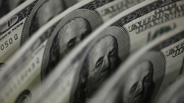 Dolar ABD-K.Kore endişelerinin hafiflemesiyle yükseldi