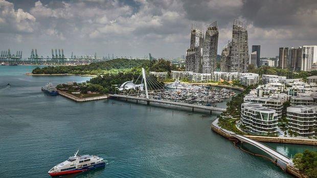 Türkiye Singapur ile serbest ticaret anlaşmasını onayladı