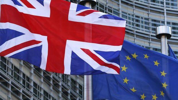 İngiltere AB ile geçici Gümrük Birliği anlaşması istiyor