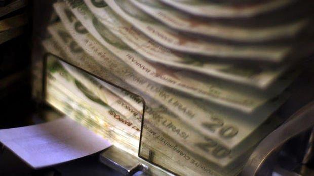 Türkiye'de vergi gelirleri Temmuz'da 9.97 milyar TL büyüdü
