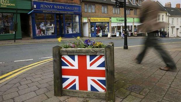 İngiltere'de enflasyon değişmedi