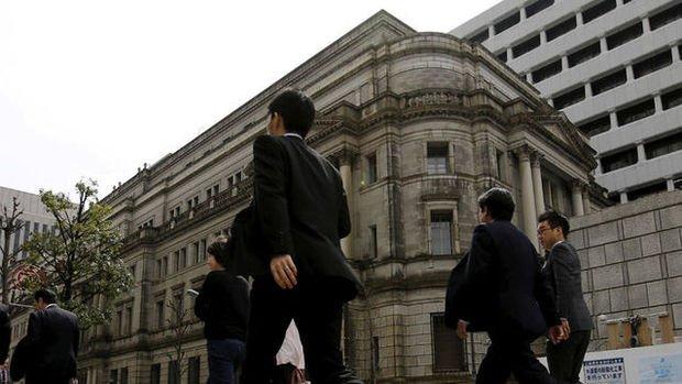 BOJ 3 haftadan beri ilk kez tahvil alımlarını azalttı