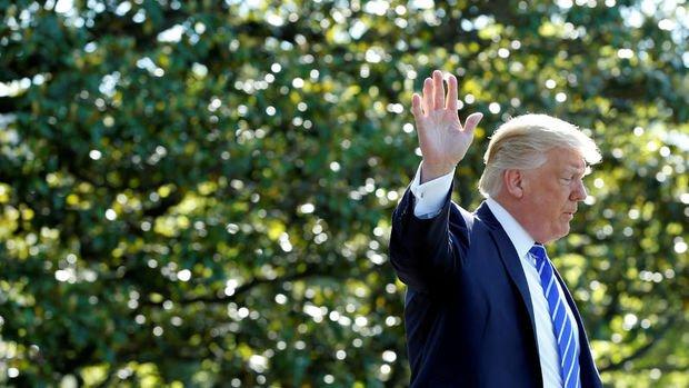 Trump Danışmanlar Konseyini fesh etti