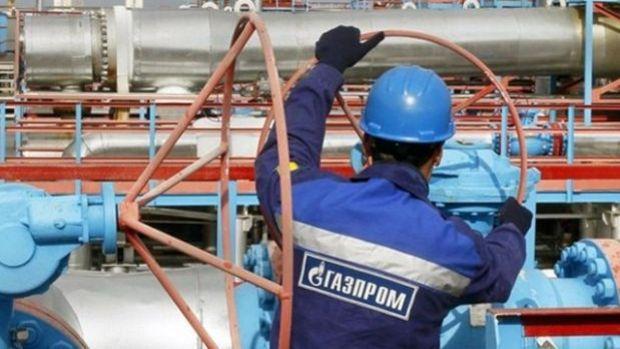 Gazprom'un Türkiye'ye ihracatı arttı